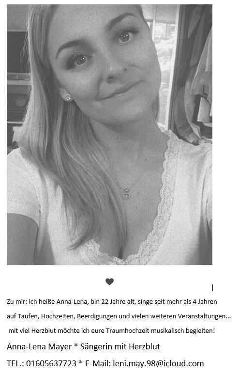 Anna-Lena Mayer