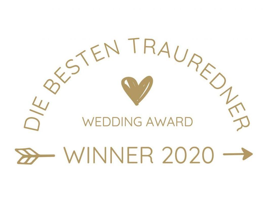 Trauredner 2020